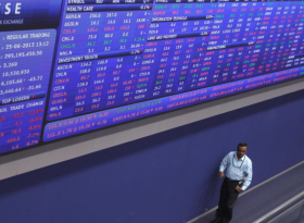 Обзор Товарных рынков за