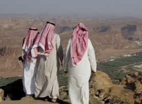 Обзор: саудиты