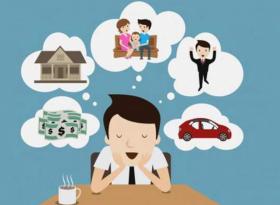 Финансовые цели: как