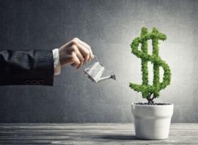 Инвестиции в акции и