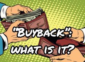 Что такое Buyback:
