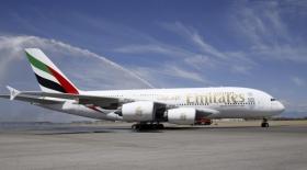 Заказ Emirates продлит
