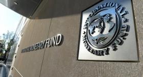 МВФ: страны БРИКС -