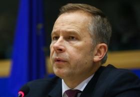 Глава ЦБ Латвии задержан