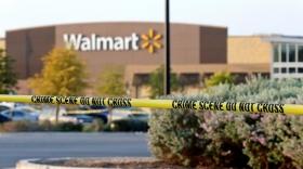 Акции Walmart рухнули на