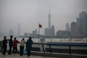 Правительство Шанхая
