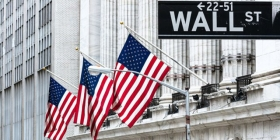 Уолл-стрит продолжает