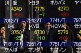 Рынки Азии во вторник