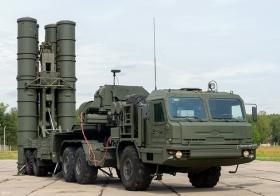 Лавров: продажа С-400