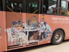 Жители Танзании копят