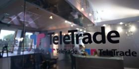 Оборот TeleTrade в 2017