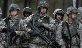 Global Firepower: 10