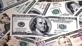 Приток денег в фондовый