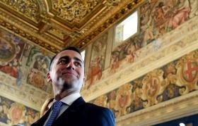 Популисты в Италии