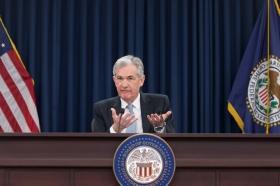 ФРС планирует дальнейшее
