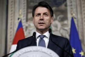 Новый премьер Италии