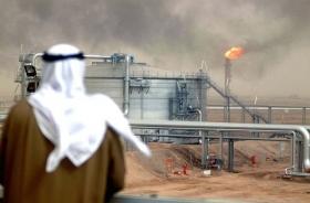 Саудовская дилемма: