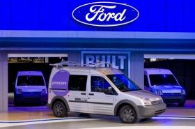 Ford, VW обсуждают