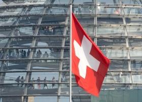 Швейцария не ограничит