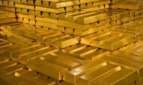Россия: золото вместо