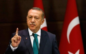 Эрдоган снова президент