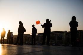 Суверенный фонд Китая: