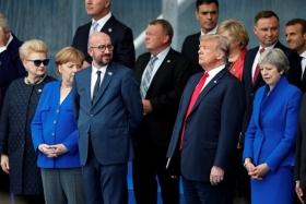 Эксперт: НАТО вступило в