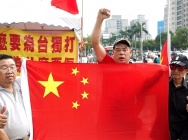 Экономисты КНР: росту