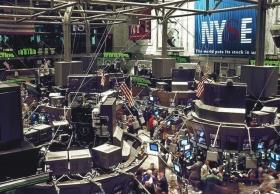 Обзор рынка: у