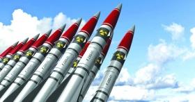 Ядерное оружие для