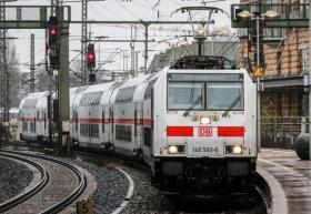 Deutsche Bahn и Deutsche