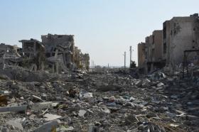 МИД Сирии: ВВС стран