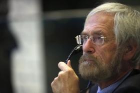 Главный экономист ЕЦБ