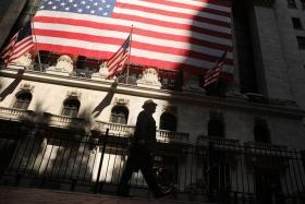 Триллион на выкуп акций: