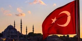 Спасти турецкую лиру