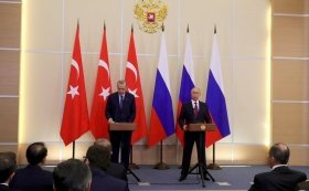 Путин: РФ рассчитывает