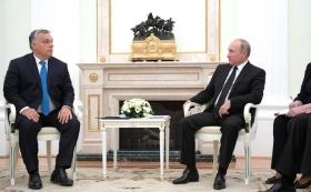 Путин: продолжение