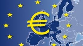 Германия ведет еврозону