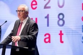 Юнкер: Еврокомиссия