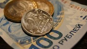 Прогноз: рубль усилится