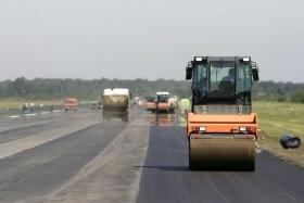 На развитие дорожной