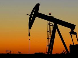 Прогноз: нефть помогут