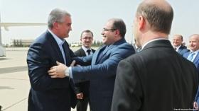 Россия и Сирия создадут