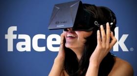 Facebook: виртуальная