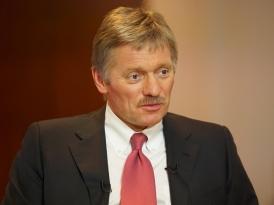Песков: в Кремле готовят