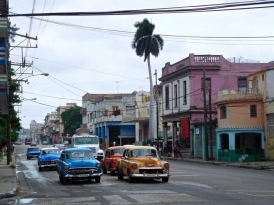 Россия поможет Кубе