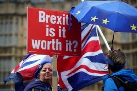 Британия без Brexit -