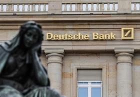 Акции Deutsche Bank
