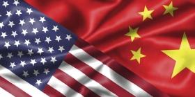 Торговое перемирие США и