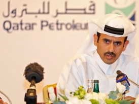 Выход Катара из ОПЕК.
